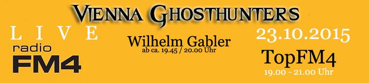 Vienna Ghosthunters